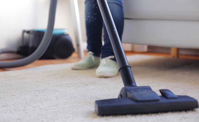 Spring, cleaning-tips