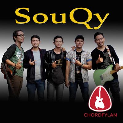 Download Chord Gitar Juleha – Souqy