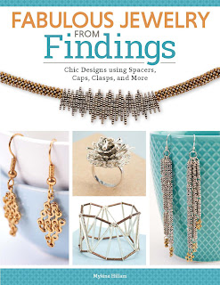 Fabulous Jewelry from Findings book cover
