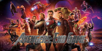 Watch Avengers Endgame Full Movie