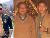 Kronologi Lengkap Fernando Ajudan Prabowo Subianto Yang Tewas Ditembak Oknum Brimob