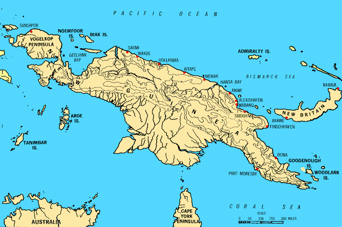 4 Poin Ini Pasti Membuat Indonesia Malu dan Tidak Akan Menang atas Perjuangan Papua?