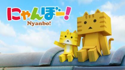 Nyanbo! Episódio 26