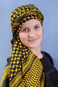 арафатки женские купить в москве
