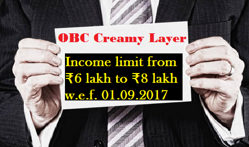 revisesd-income-limit-of-obc-creamy-layer-paramnews