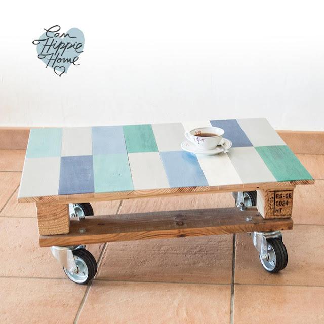 Muebles y Creaciones en madera de Can Hippie Home-6