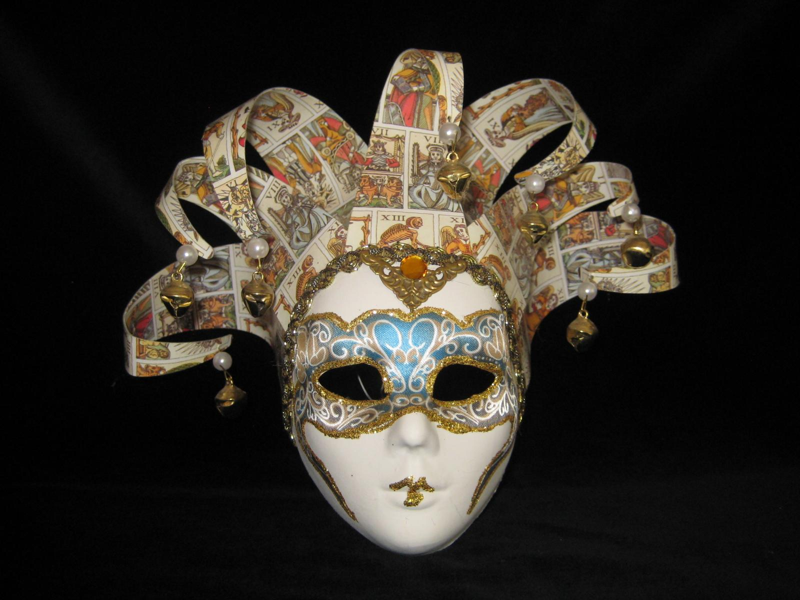 Cultural Masks From Europe Elements of the Art Ro...