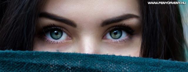 Mit jelentesz a világnak? / Valakinek bele kellett volna néznie a gyönyörű szemeidbe, amikor megszülettél...