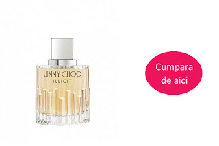 Parfum femei Jimmy Choo - Illicit, 60 ml pret mic