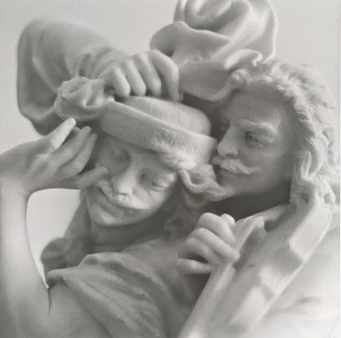 Budapest, Magyar Nemzeti Galeria, Huszar Adolf, Joue Tzigane Joue !, Húzd rá czigány!, © L. Gigout, 1990