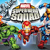 Game Marvel Super Hero Squad PPSSPP/ISO Download