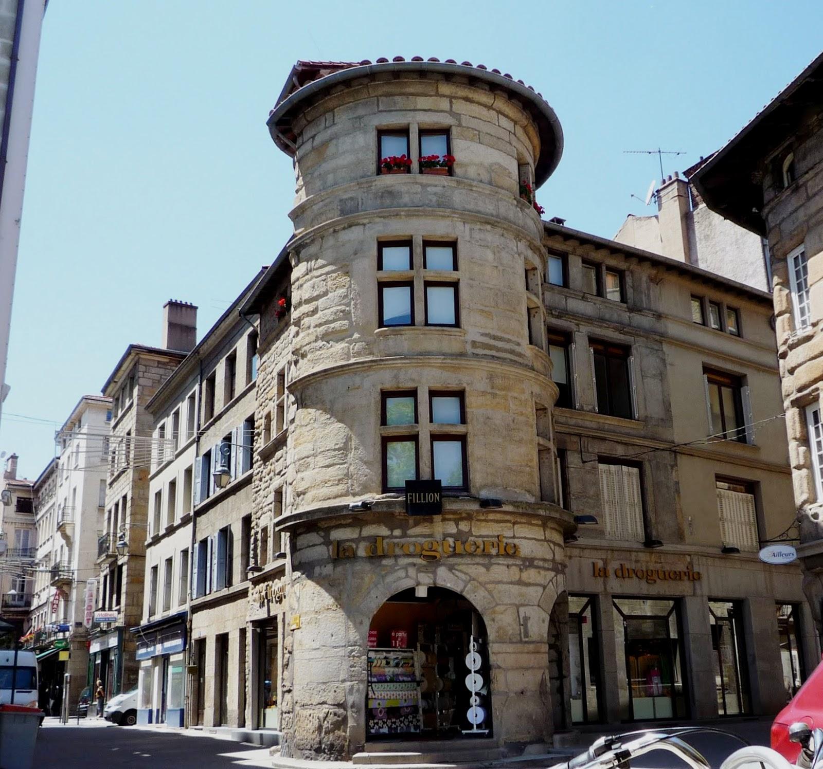 Restaurant Le Nota Bene St Etienne