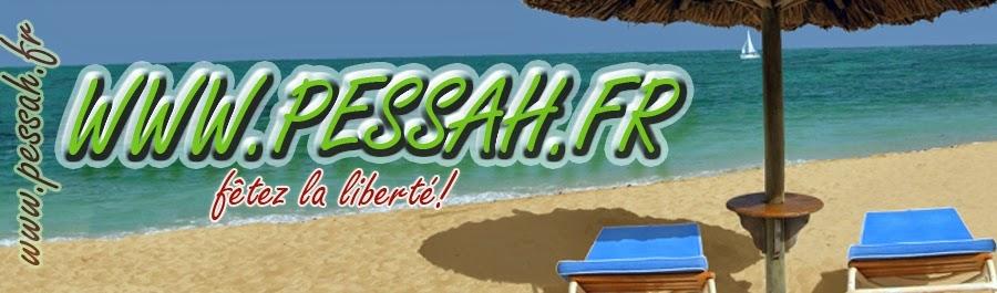 PESSAH 2015