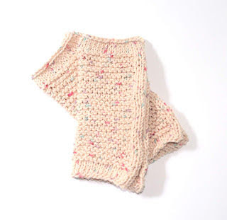 Under the Tapestry Knit Dishcloths