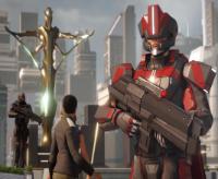 Релиз пошаговой стратегии XCOM 2 состоялся. 2K Games показала релизный трейлер.