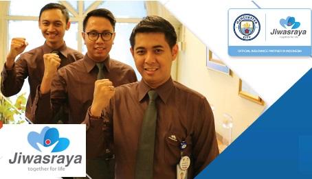 Lowongan Kerja BUMN PT Asuransi Jiwasraya (Persero) Maret 2017 (3 Posisi Staff)