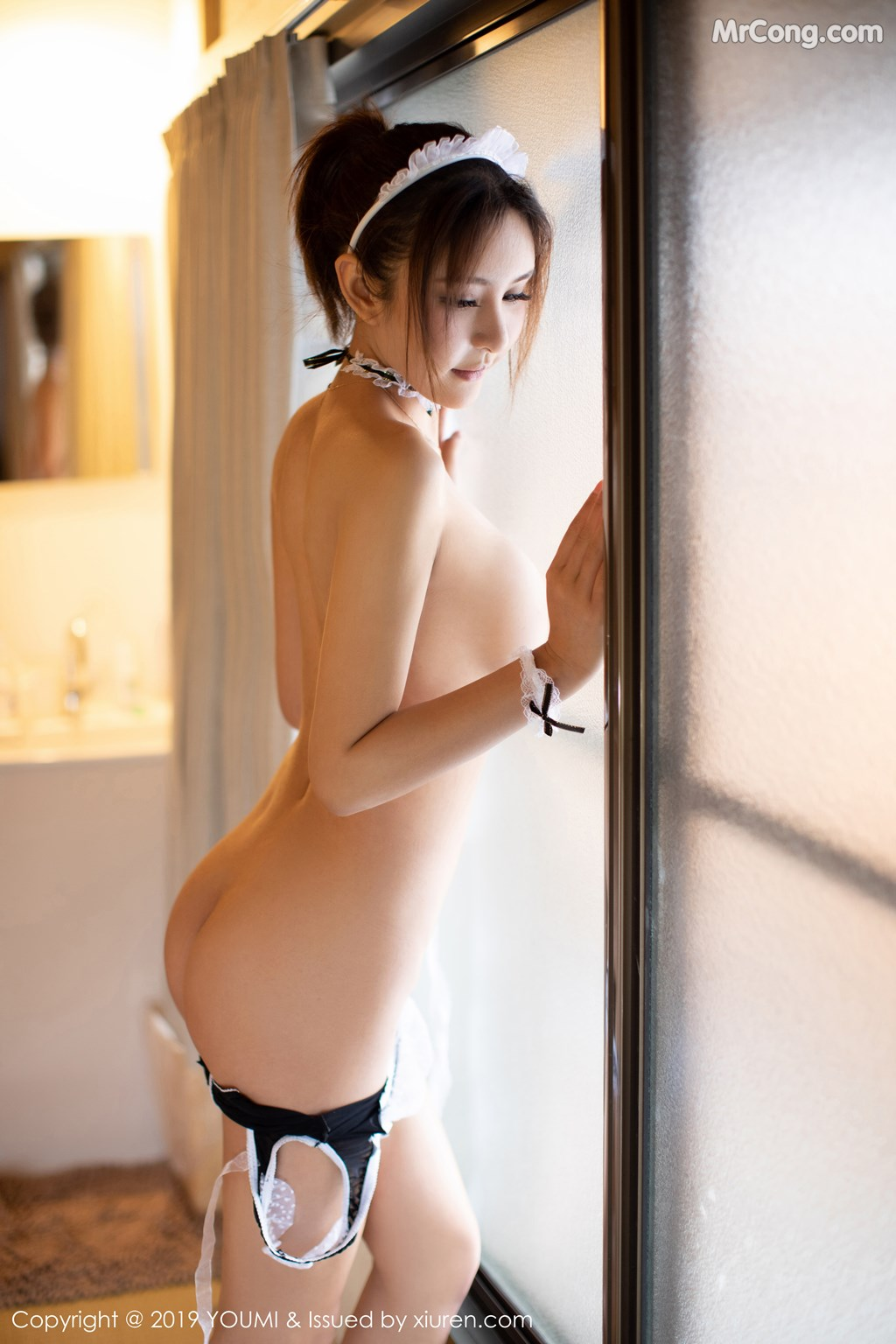 Image YouMi-Vol.299-SOLO-MrCong.com-013 in post YouMi Vol.299: SOLO-尹菲 (41 ảnh)