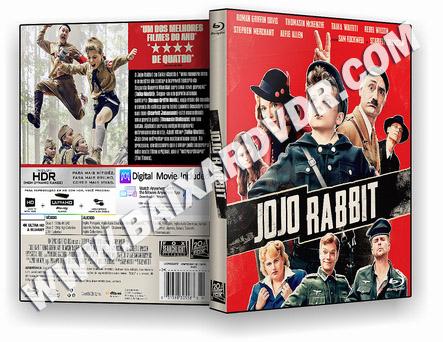 Jojo Rabbit (2020)  BD-R 25GB DUAL