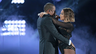 Jay Z and Beyonce billionaire couple