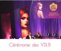 cérémonie des victoires de la beauté 2016