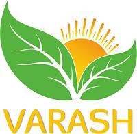 logo bisnis minyak varash