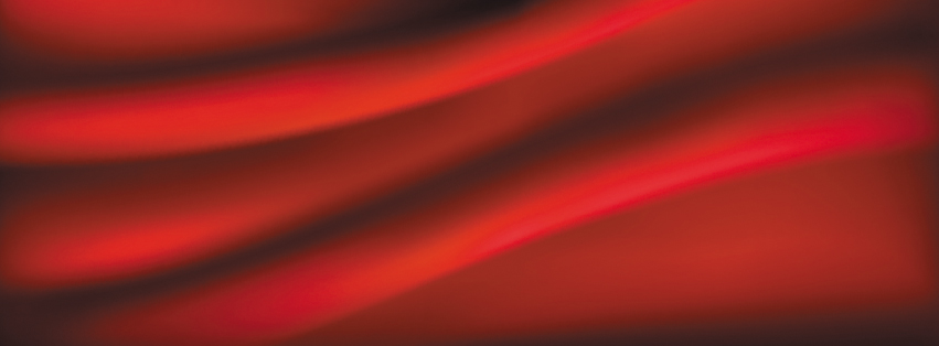 Silk Facebook Cover - Red