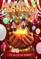 Dos Hermanas - Carnaval 2020 - Rubén Aivar