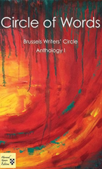 Circle of Words by the Brussels Writers Circle cover