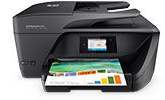 HP Officejet Pro 6960 Driver Download