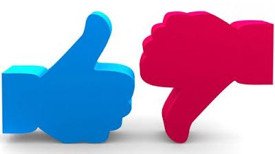 Sử dụng câu khẳng định phủ định khi đặt tiêu đề bán hàng online