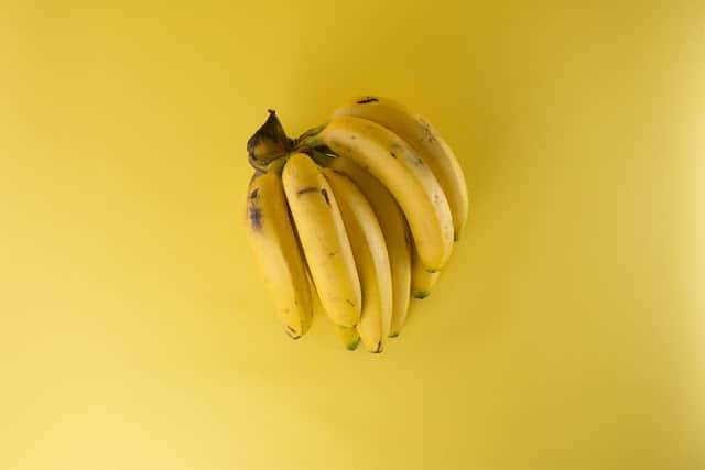 khasiat dan manfaat pisang untuk kesihatan
