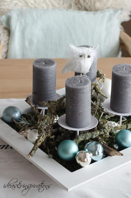 ideas and inspirations adventkranz christmas wreath. Black Bedroom Furniture Sets. Home Design Ideas