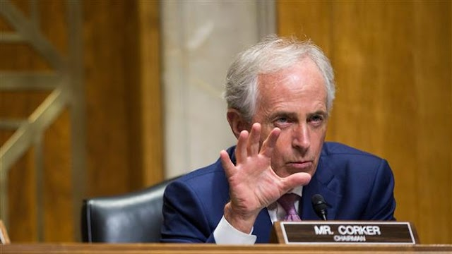 Progress being made on bill to 'fix' Iran nuclear deal: US Senate Foreign Relations Committee Chairman Bob Corker