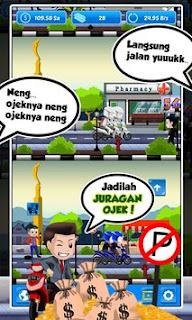 download game juragan ojek apk versi terbaru
