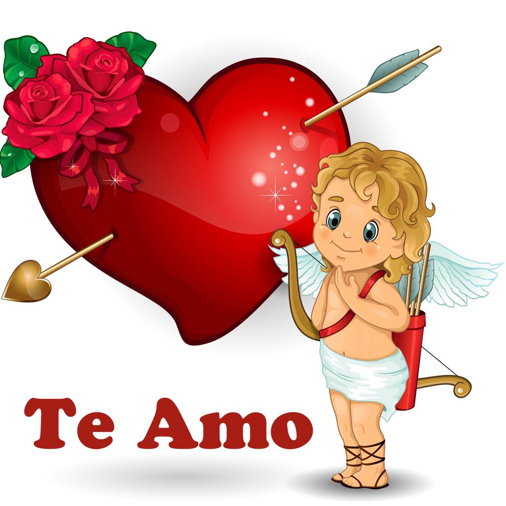Postales De Amor Para Compartir En San Valentín Wallpaper Hd High