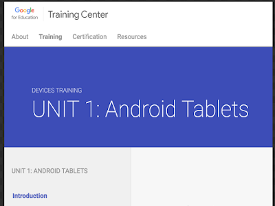 Excellent Resources to Help You Integrate Android Tablets in Your Teaching