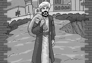 Kisah Abu Hanifah Membela Diri dari Fakih Ahlul Bait