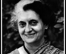 hindi gyan point indira gandhi essay