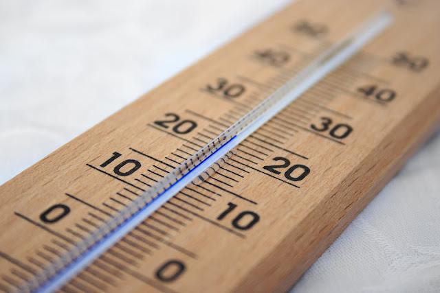 Penjelasan Rumus Fahrenheit Ke Celcius