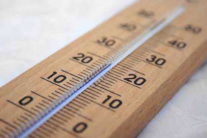 Pengukuran Suhu: Konversi (Rumus) Fahrenheit Ke Celcius