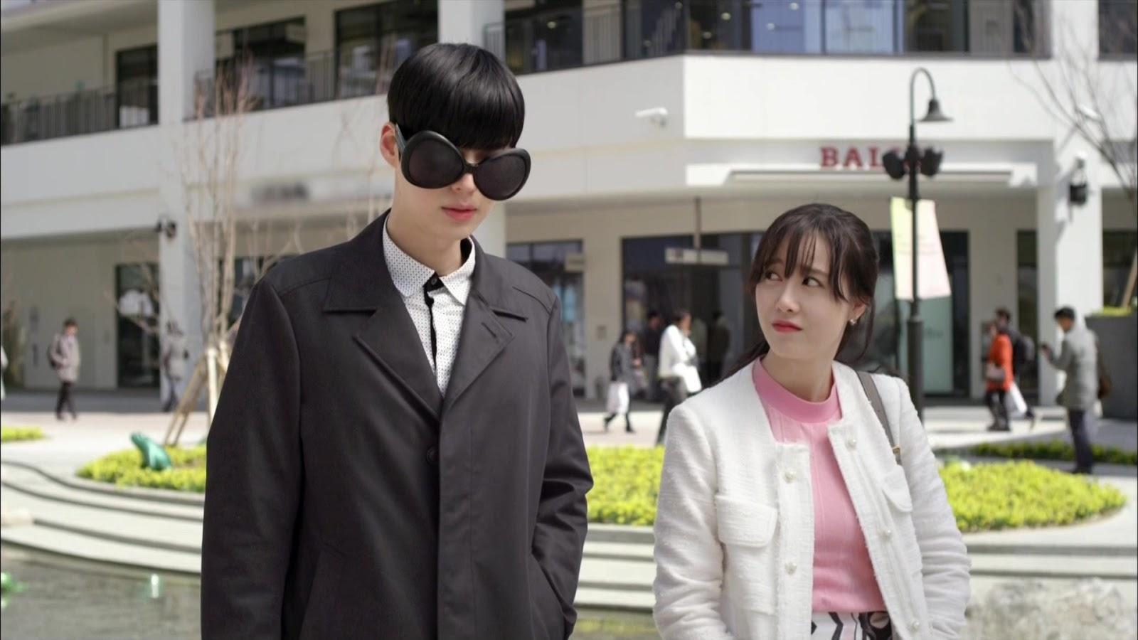 THE TRAVELLING HOPIA: Korean Drama : The Blood (Hangul: 블러드)