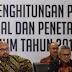 Jokowi-Ma'ruf Resmi Menjadi Pemenang Pilpres 2019