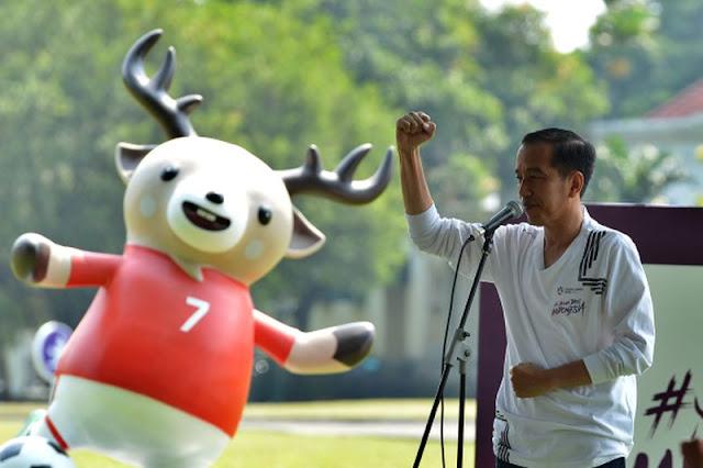 Ini Bocoran Inisial Cawapres Jokowi dari Orang Dekatnya