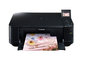 Canon PIXMA MG5150 Driver Download,  Wireless Setup and Review