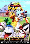 Un gallo con muchos huevos (2015) ()