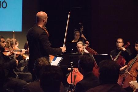Orquestra de la Societat Musical l'Artesana de Catarroja