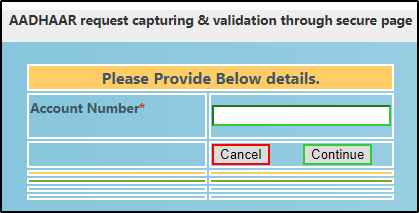 Aadhaar card को PNB Bank से ऑनलाइन (netpnb.com) लिंक कैसे करे