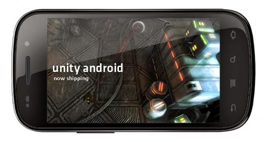 Crear Un Juego Para Android Con Unity Programa Videojuegos