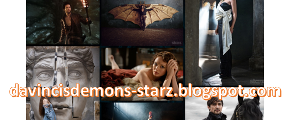 Da Vinci's Demons - 3x10 Ira Deorum - La Ira de los Dioses