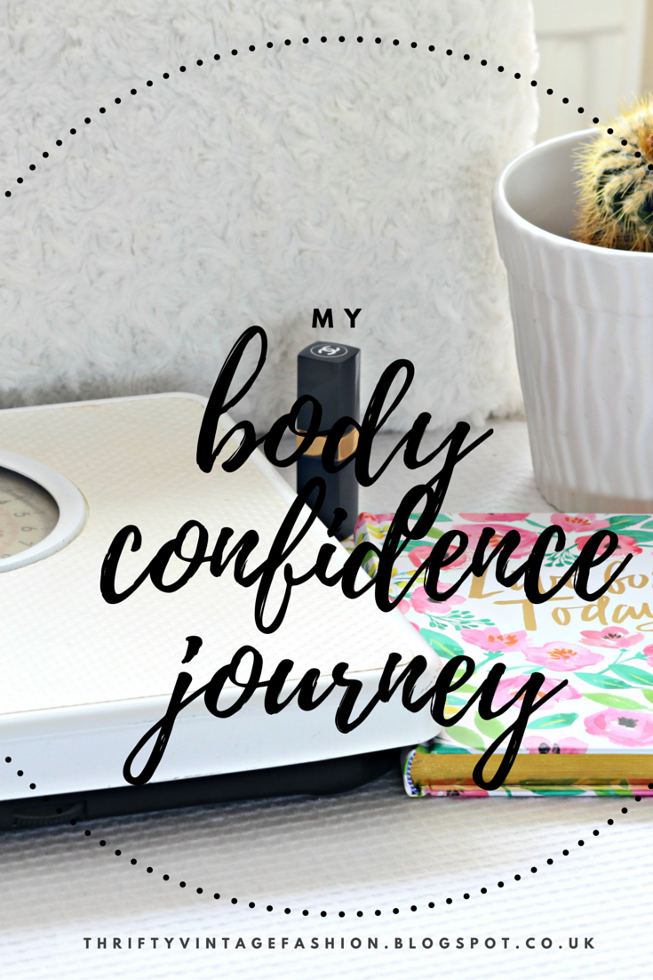 My Body Confidence Journey  Pintrest help support mental illness eating disorders